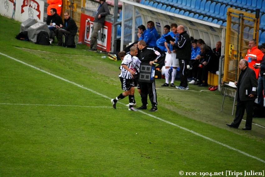 R.Charleroi.S.C - F.C.Bruges [Photos] [0-5] 1009191030281011236781305