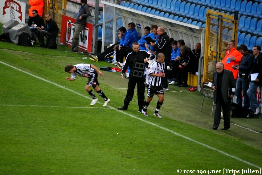 R.Charleroi.S.C - F.C.Bruges [Photos] [0-5] 1009191030451011236781318