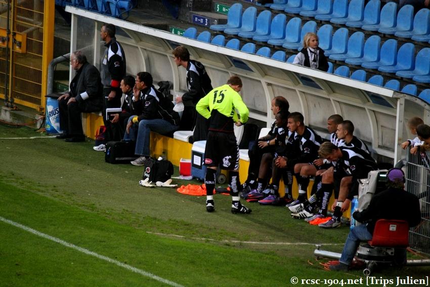 R.Charleroi.S.C - F.C.Bruges [Photos] [0-5] 1009191031201011236781321