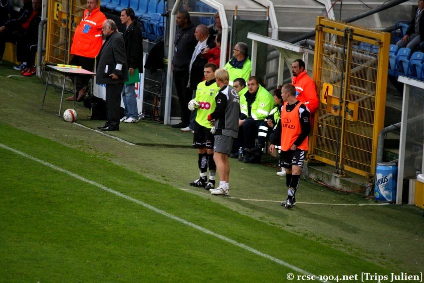 R.Charleroi.S.C - F.C.Bruges [Photos] [0-5] 1009191031561011236781325