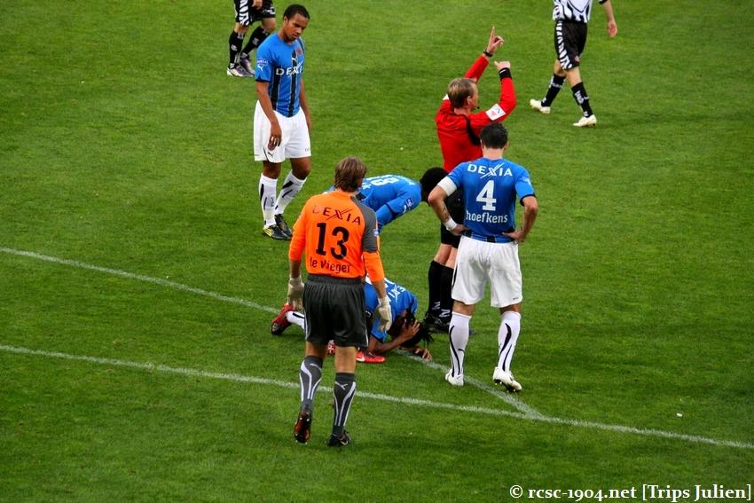 R.Charleroi.S.C - F.C.Bruges [Photos] [0-5] 1009191032141011236781332