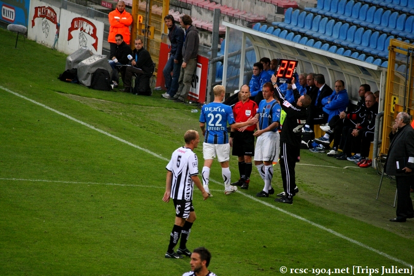 R.Charleroi.S.C - F.C.Bruges [Photos] [0-5] 1009191032311011236781334