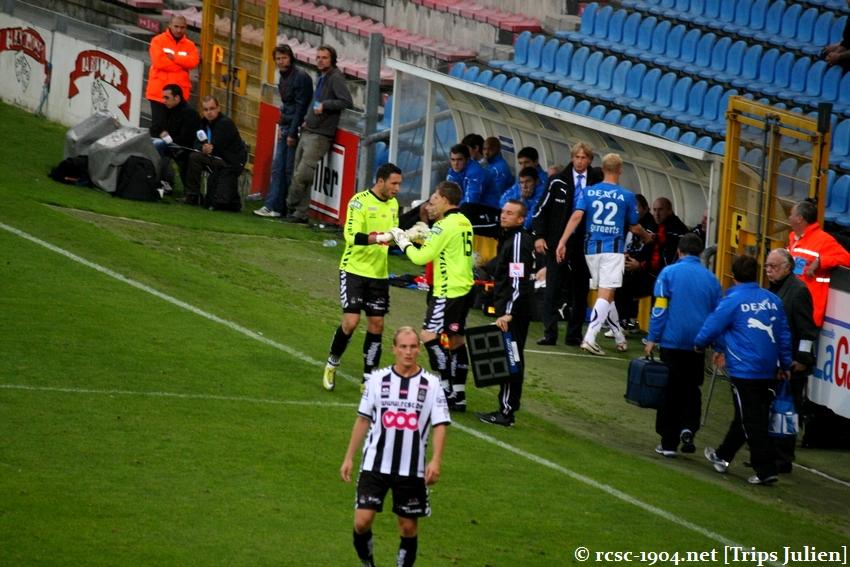 R.Charleroi.S.C - F.C.Bruges [Photos] [0-5] 1009191032481011236781336