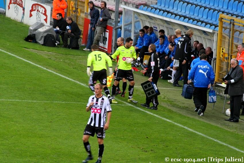 R.Charleroi.S.C - F.C.Bruges [Photos] [0-5] 1009191033061011236781338