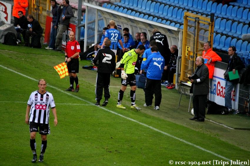 R.Charleroi.S.C - F.C.Bruges [Photos] [0-5] 1009191033251011236781345