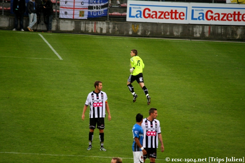 R.Charleroi.S.C - F.C.Bruges [Photos] [0-5] 1009191033571011236781349