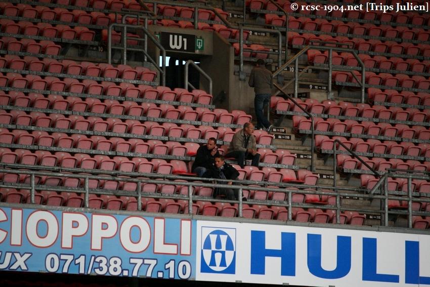 R.Charleroi.S.C - F.C.Bruges [Photos] [0-5] 1009191034351011236781353