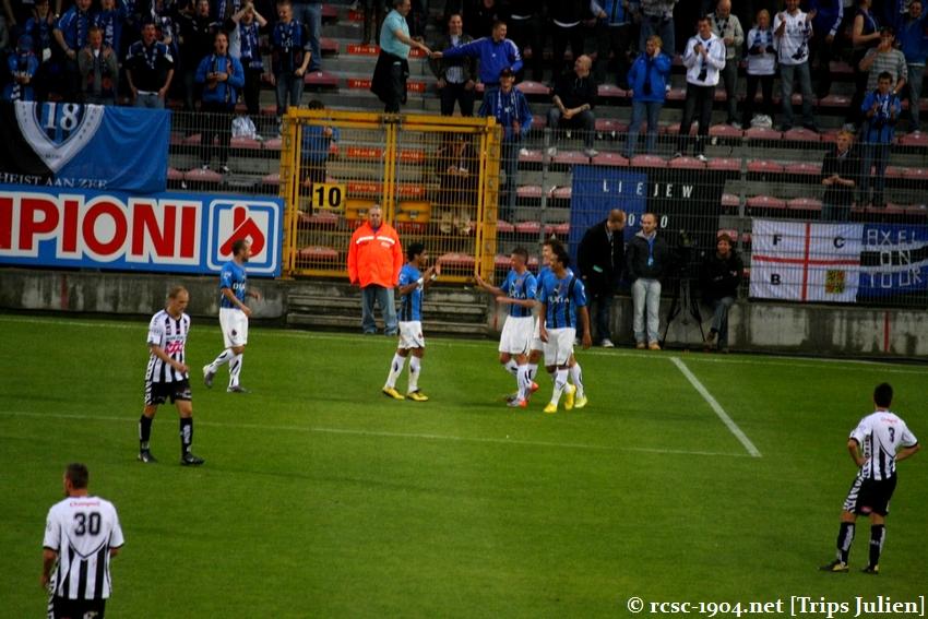 R.Charleroi.S.C - F.C.Bruges [Photos] [0-5] 1009191035021011236781356