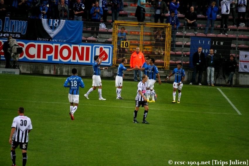 R.Charleroi.S.C - F.C.Bruges [Photos] [0-5] 1009191037441011236781380