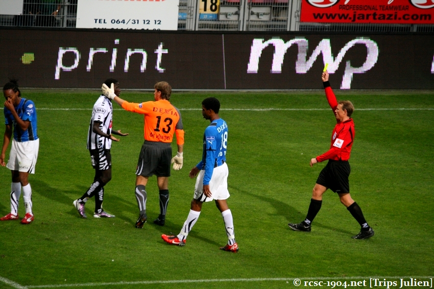 R.Charleroi.S.C - F.C.Bruges [Photos] [0-5] 1009191038061011236781384