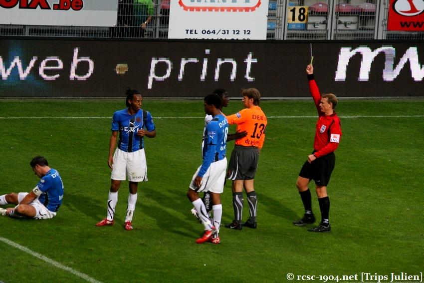 R.Charleroi.S.C - F.C.Bruges [Photos] [0-5] 1009191038271011236781387