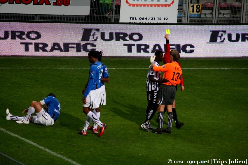 R.Charleroi.S.C - F.C.Bruges [Photos] [0-5] 1009191038511011236781389