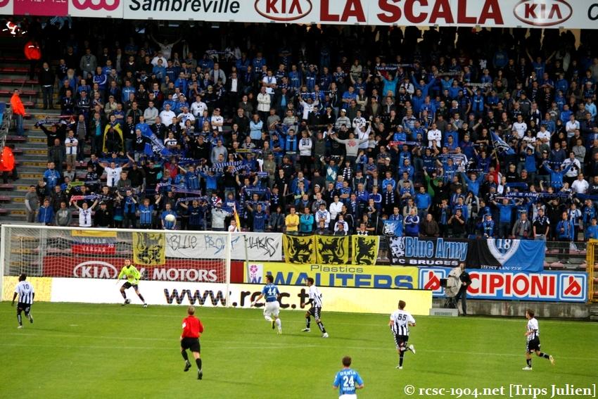 R.Charleroi.S.C - F.C.Bruges [Photos] [0-5] 1009191039351011236781396