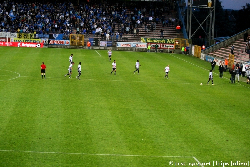 R.Charleroi.S.C - F.C.Bruges [Photos] [0-5] 1009191041101011236781418