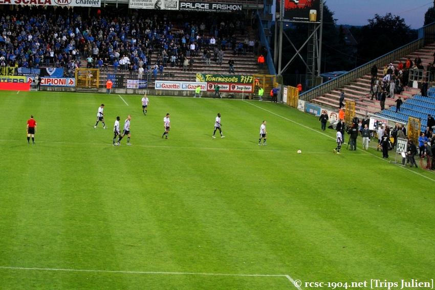 R.Charleroi.S.C - F.C.Bruges [Photos] [0-5] 1009191041301011236781425