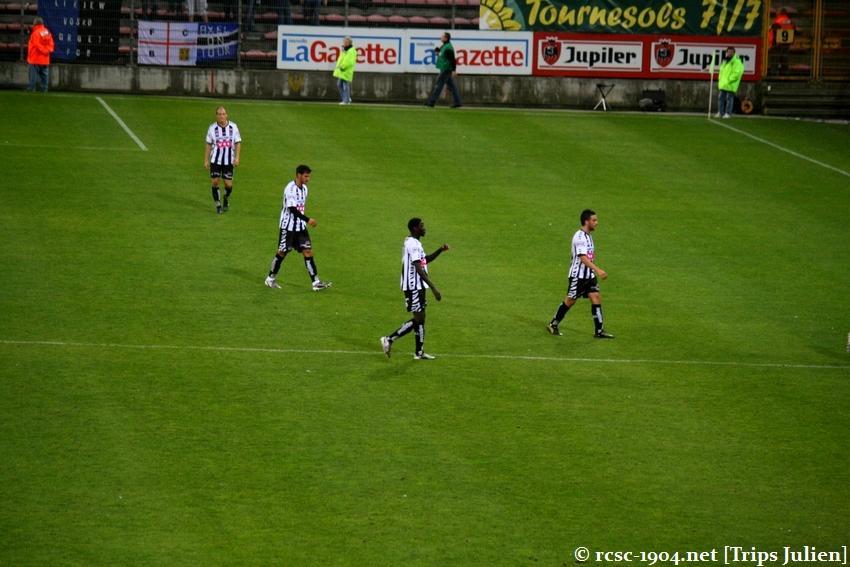 R.Charleroi.S.C - F.C.Bruges [Photos] [0-5] 1009191042071011236781430