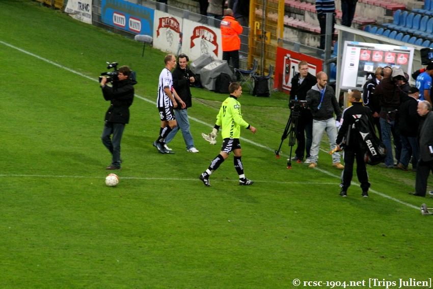 R.Charleroi.S.C - F.C.Bruges [Photos] [0-5] 1009191042421011236781436