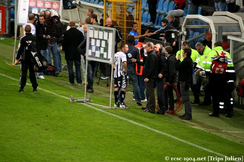 R.Charleroi.S.C - F.C.Bruges [Photos] [0-5] 1009191043411011236781440