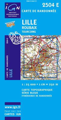 Vlaamse plaatsnamen op onze IGN kaarten  100920112734970736783123