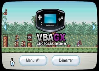 Vbagx For Wii - fabulousstaff