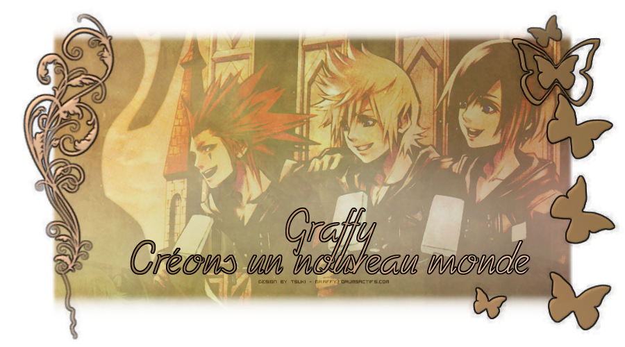 Version 20 : Kingdom Hearts 100923023850762446804128