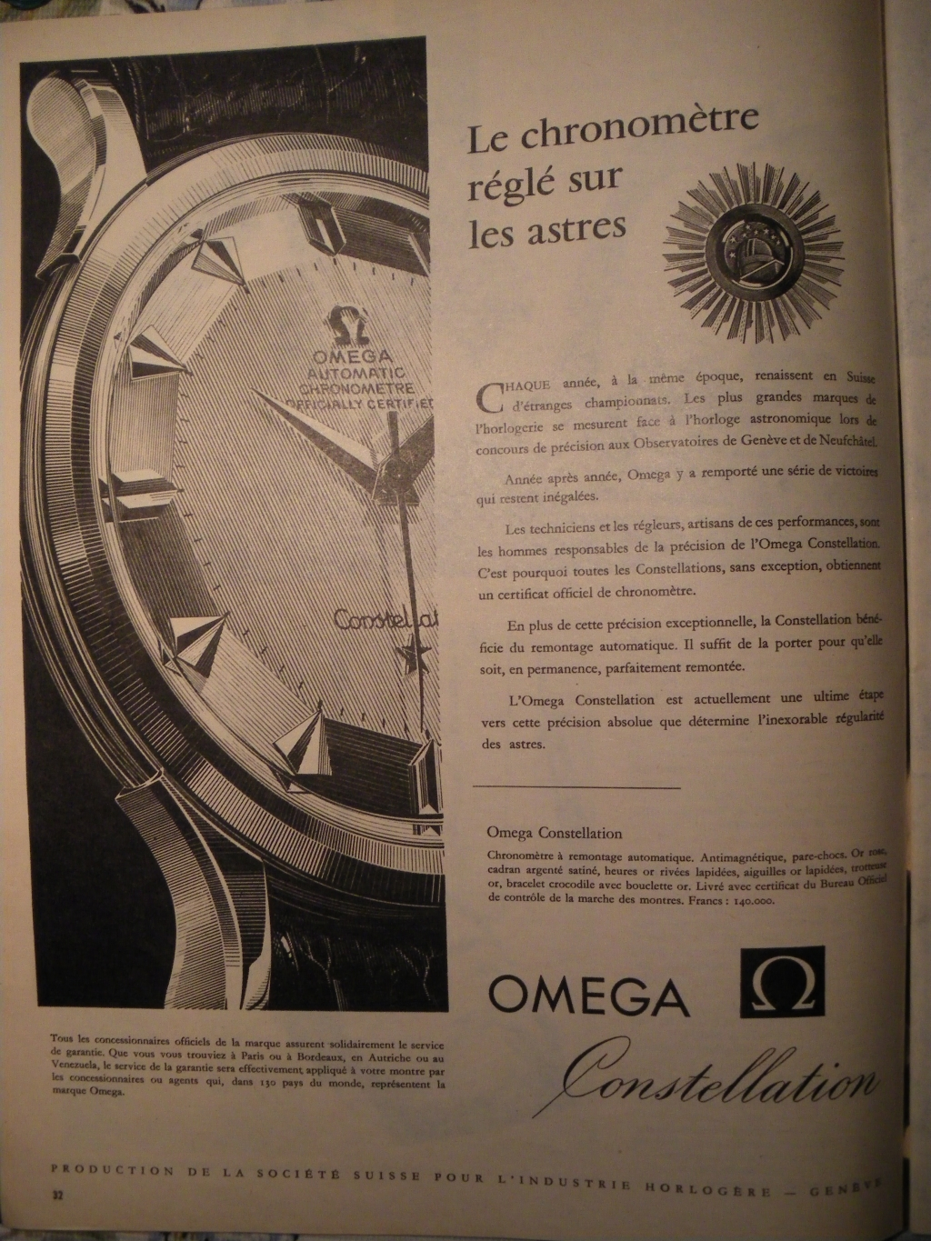 ma trouvaille du jour Omega Constellation inside - Page 2 1009240628421080536811949