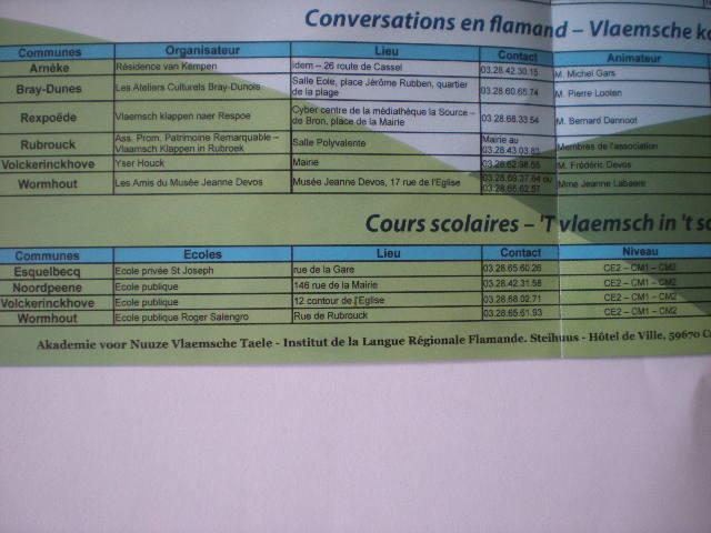 Het Frans-Vlaams in ons onderwijs systeem - Pagina 3 100924103134970736813607