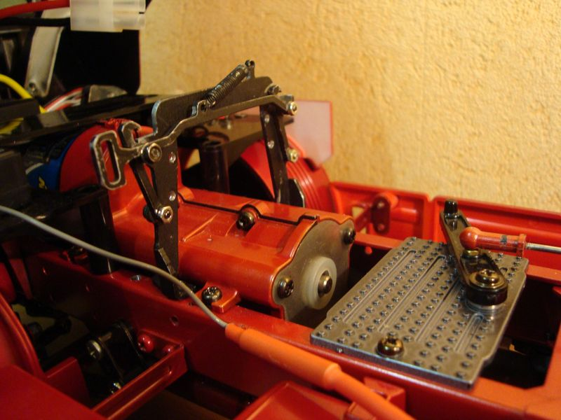 Scania r470 - Valentin RED 100924115123636156813974