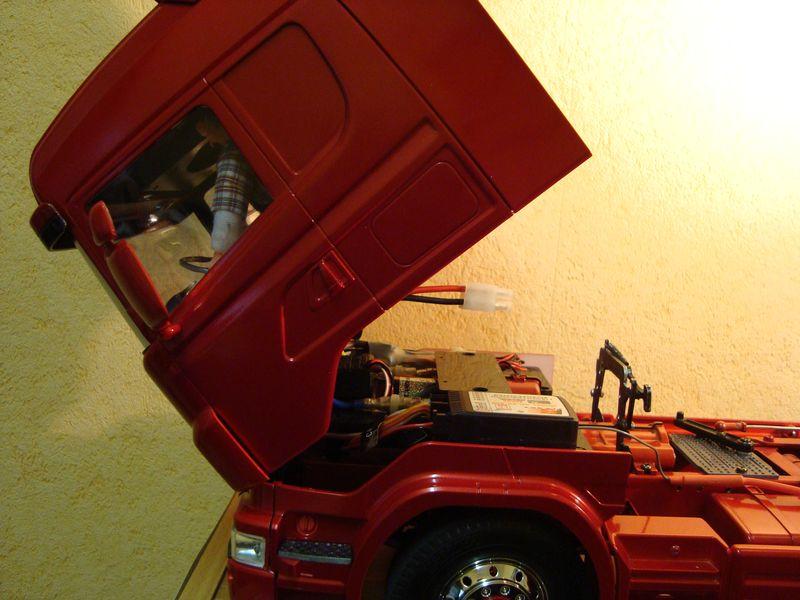 Scania r470 - Valentin RED 100924115123636156813976