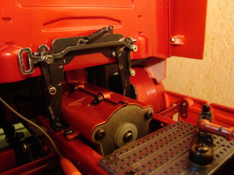 Scania r470 - Valentin RED 100924115123636156813977