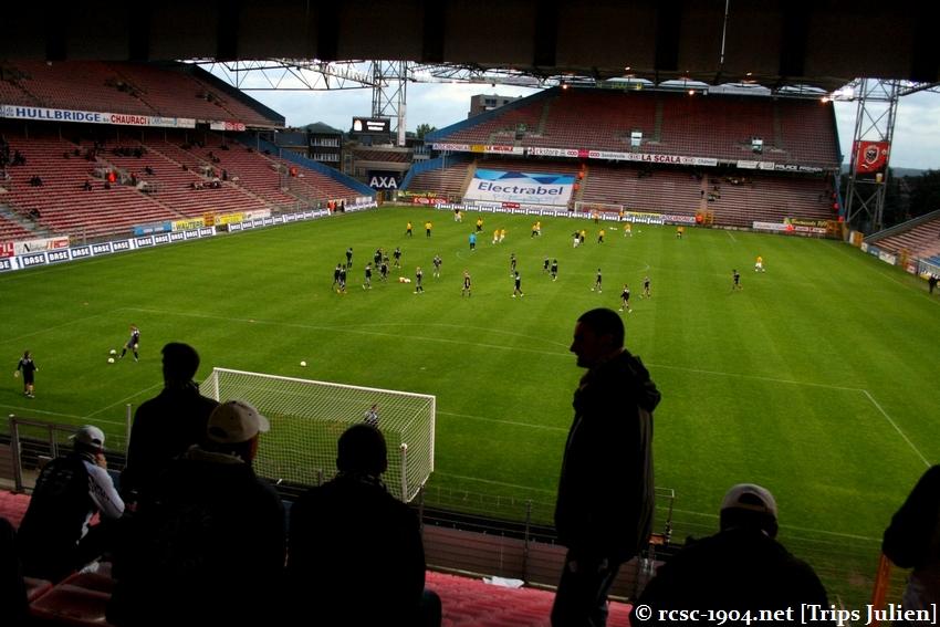 R.Charleroi.S.C. - K.Lierse.S.K. [Photos] [0-1] 1009260110461011236817976