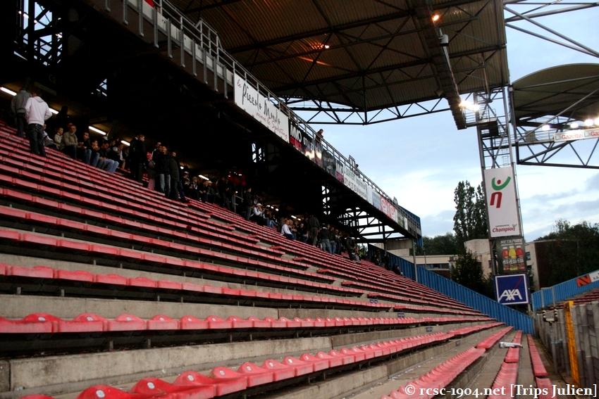 R.Charleroi.S.C. - K.Lierse.S.K. [Photos] [0-1] 1009260111011011236817978