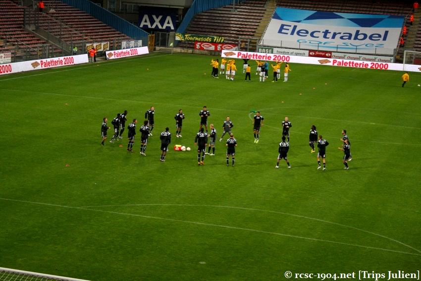 R.Charleroi.S.C. - K.Lierse.S.K. [Photos] [0-1] 1009260111561011236817980