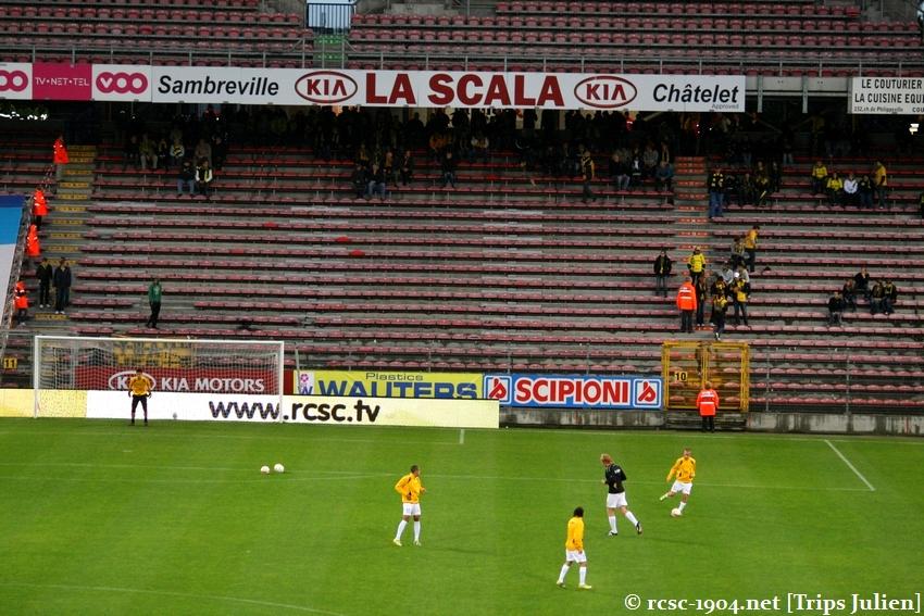 R.Charleroi.S.C. - K.Lierse.S.K. [Photos] [0-1] 1009260112171011236817981