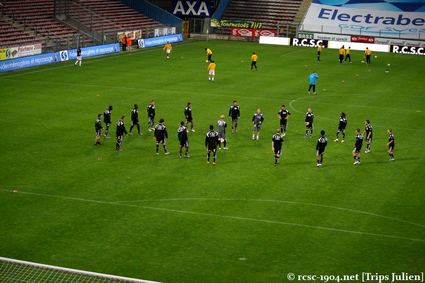 R.Charleroi.S.C. - K.Lierse.S.K. [Photos] [0-1] 1009260113091011236817983