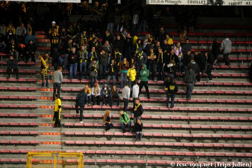 R.Charleroi.S.C. - K.Lierse.S.K. [Photos] [0-1] 1009260113481011236817986