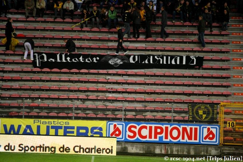 R.Charleroi.S.C. - K.Lierse.S.K. [Photos] [0-1] 1009260114331011236817989