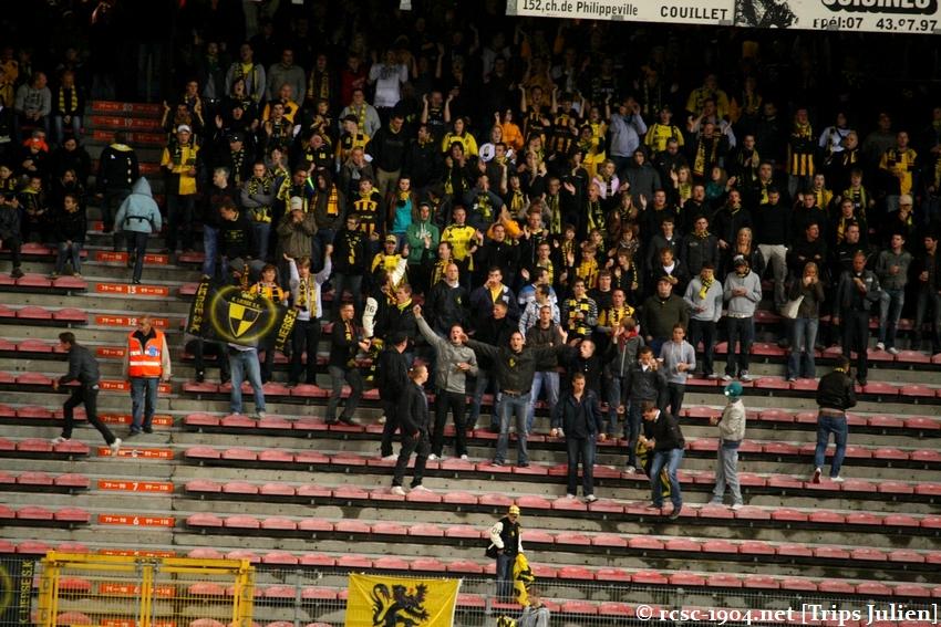 R.Charleroi.S.C. - K.Lierse.S.K. [Photos] [0-1] 1009260114541011236817990