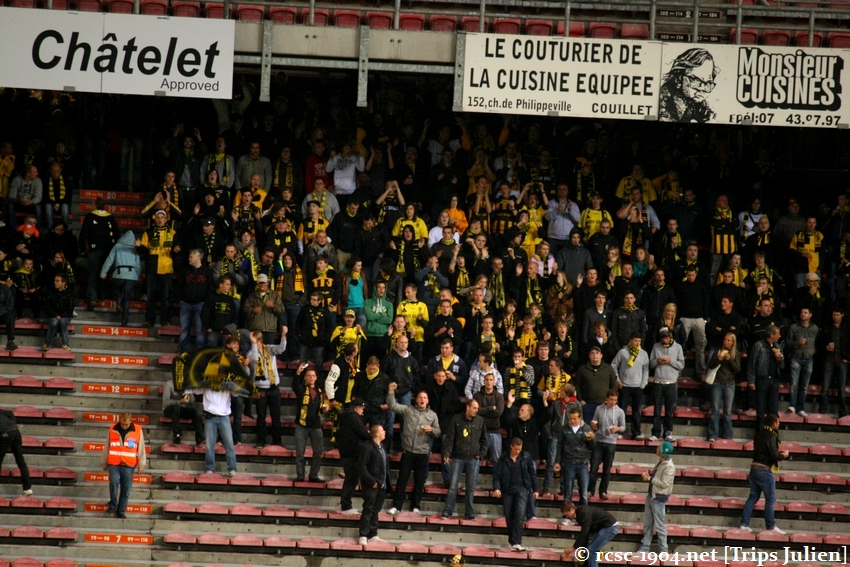 R.Charleroi.S.C. - K.Lierse.S.K. [Photos] [0-1] 1009260115101011236817991