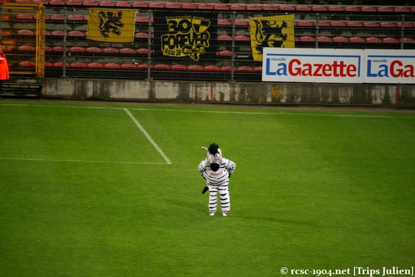 R.Charleroi.S.C. - K.Lierse.S.K. [Photos] [0-1] 1009260120361011236818009