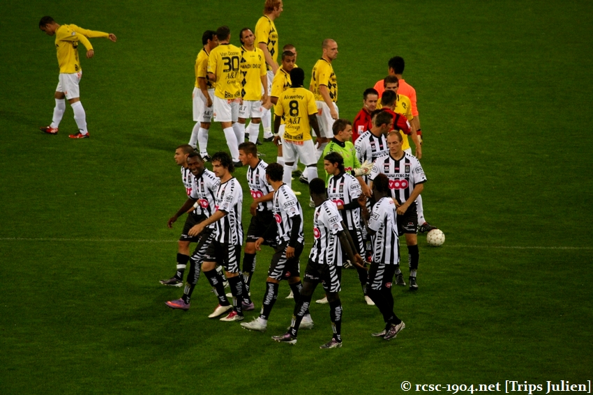 R.Charleroi.S.C. - K.Lierse.S.K. [Photos] [0-1] 1009260125161011236818030