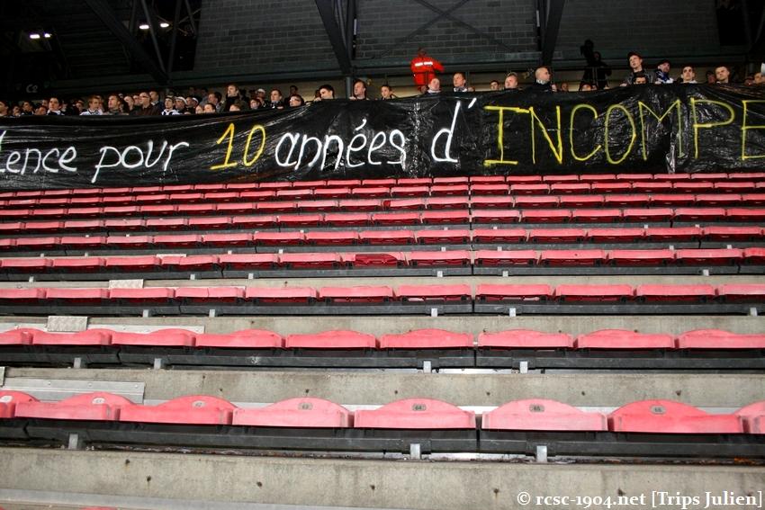 R.Charleroi.S.C. - K.Lierse.S.K. [Photos] [0-1] 1009260125571011236818033