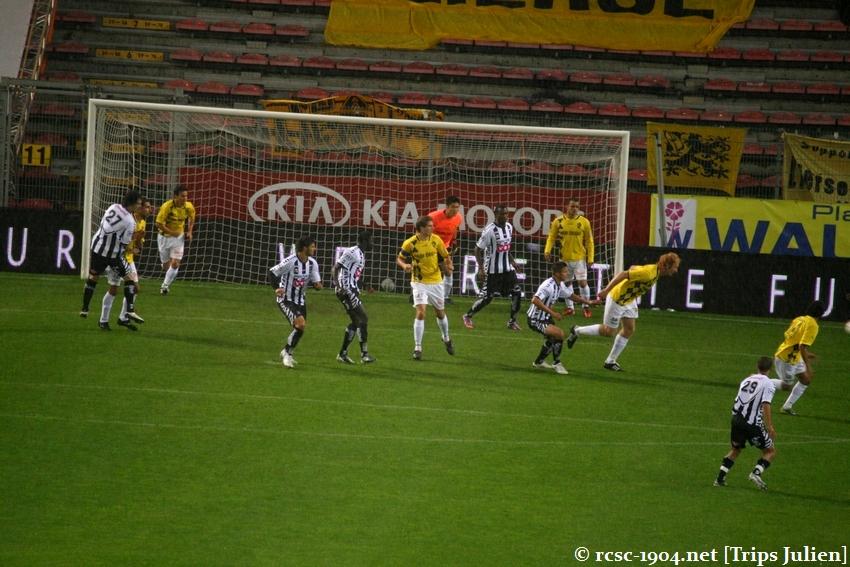 R.Charleroi.S.C. - K.Lierse.S.K. [Photos] [0-1] 1009260126581011236818038