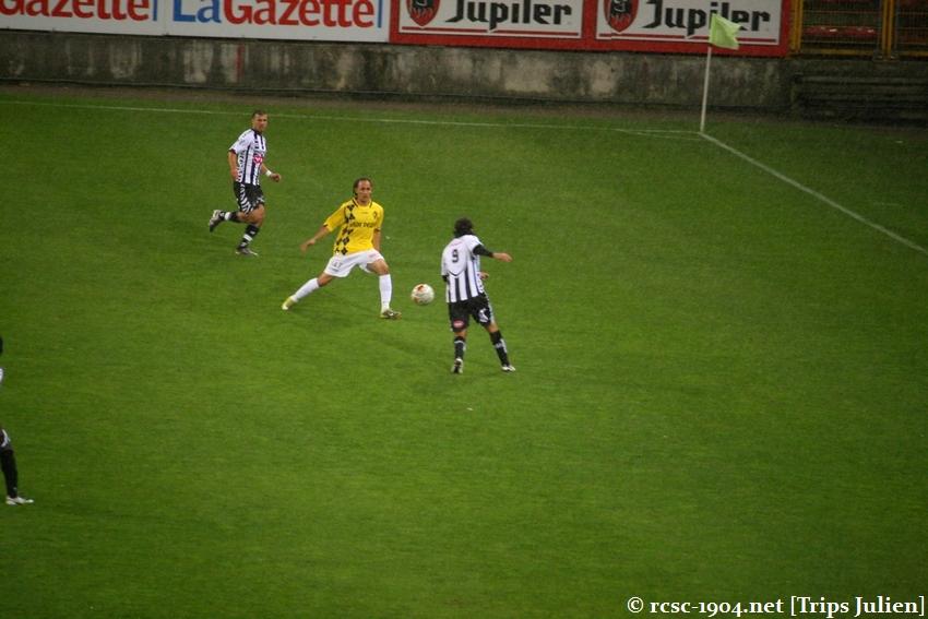 R.Charleroi.S.C. - K.Lierse.S.K. [Photos] [0-1] 1009260127101011236818039