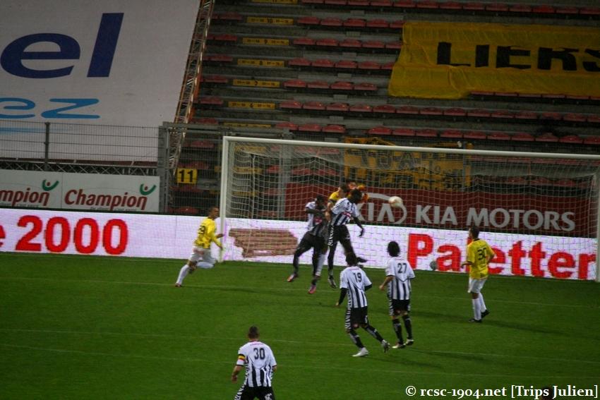 R.Charleroi.S.C. - K.Lierse.S.K. [Photos] [0-1] 1009260127241011236818041