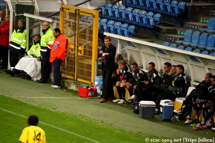 R.Charleroi.S.C. - K.Lierse.S.K. [Photos] [0-1] 1009260129341011236818044