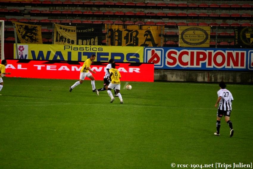 R.Charleroi.S.C. - K.Lierse.S.K. [Photos] [0-1] 1009260130031011236818047