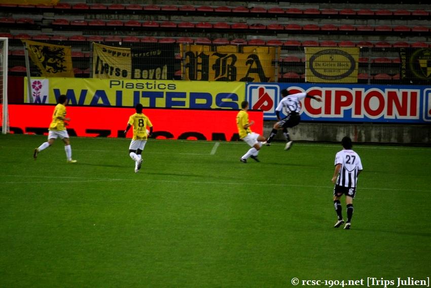 R.Charleroi.S.C. - K.Lierse.S.K. [Photos] [0-1] 1009260130171011236818048