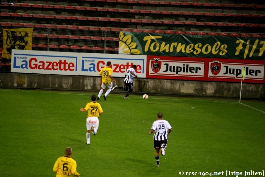 R.Charleroi.S.C. - K.Lierse.S.K. [Photos] [0-1] 1009260130321011236818049