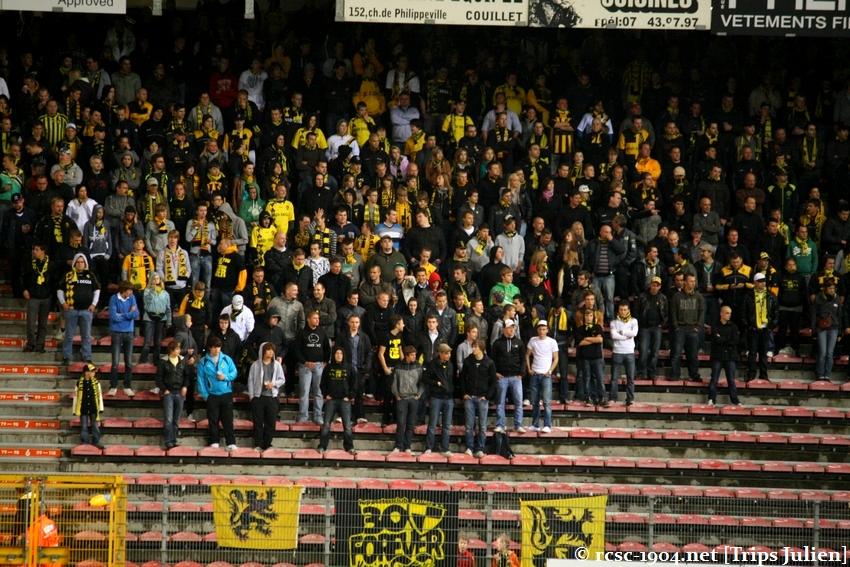 R.Charleroi.S.C. - K.Lierse.S.K. [Photos] [0-1] 1009260130511011236818050